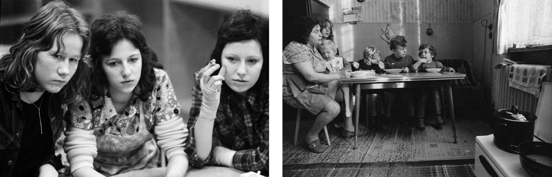 Reportagen aus den 70ern